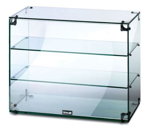 Glass Display Cabinet Without Doors - 49*60cm